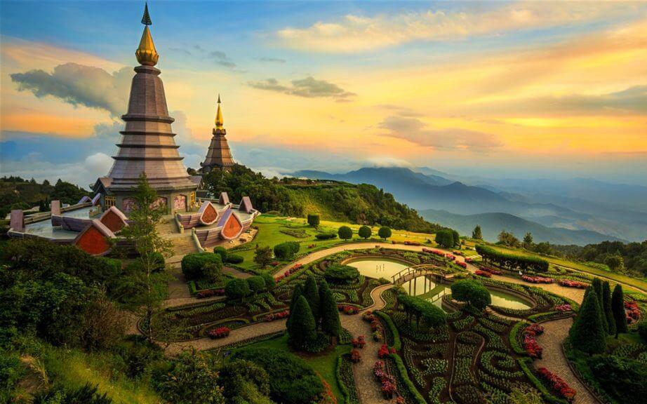 Chiến dịch 'Chúng tôi yêu Thái Lan' hứa hẹn hút du khách trở lại sau đại dịch Covid-19