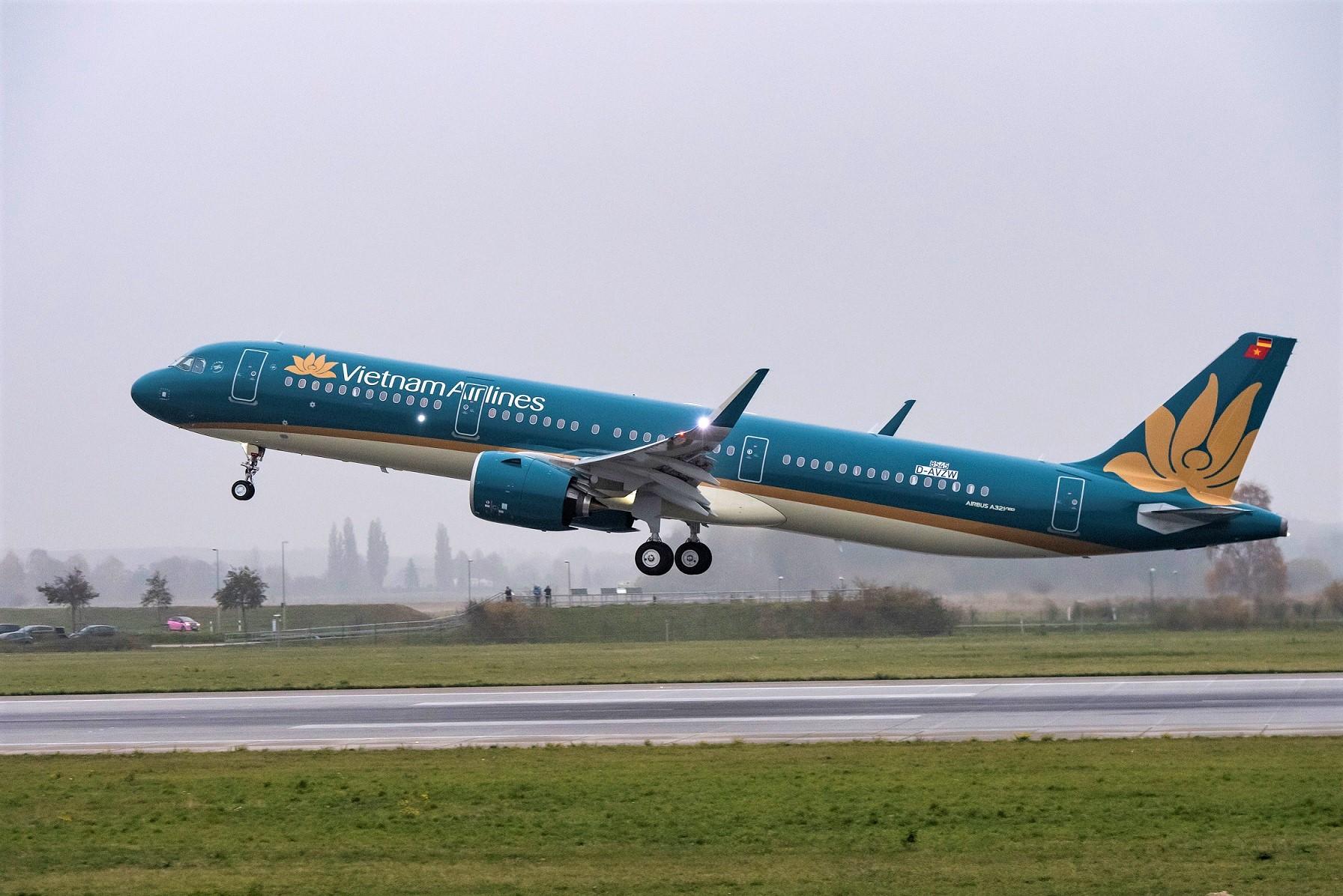 Vietnam Airlines triển khai nhiều hoạt động phục hồi du lịch và hỗ trợ công dân
