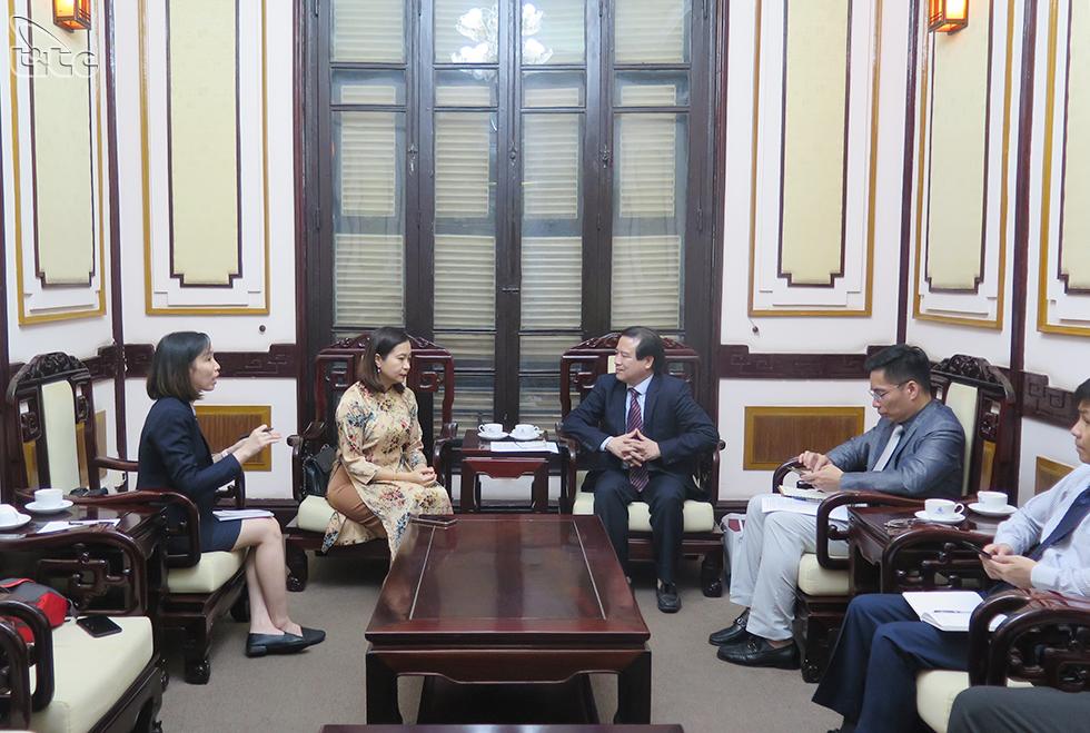Việt Nam và Thái Lan lên ý tưởng xây dựng hành lang du lịch an toàn