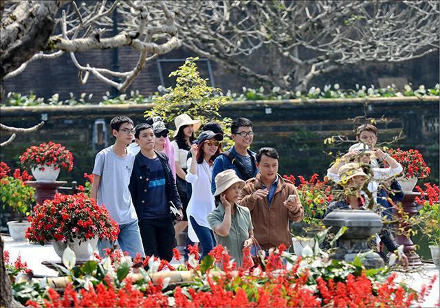 """Sắp diễn ra Hội nghị """"Thời điểm vàng khám phá vẻ đẹp Việt"""" do Tổng cục Du lịch và Ban NCPT Kinh tế tư nhân tổ chức"""