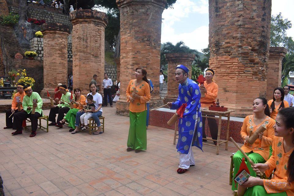 Hơn 6,7 tỷ đồng bảo vệ và phát huy giá trị di sản văn hóa phi vật thể Nghệ thuật Bài Chòi Khánh Hòa