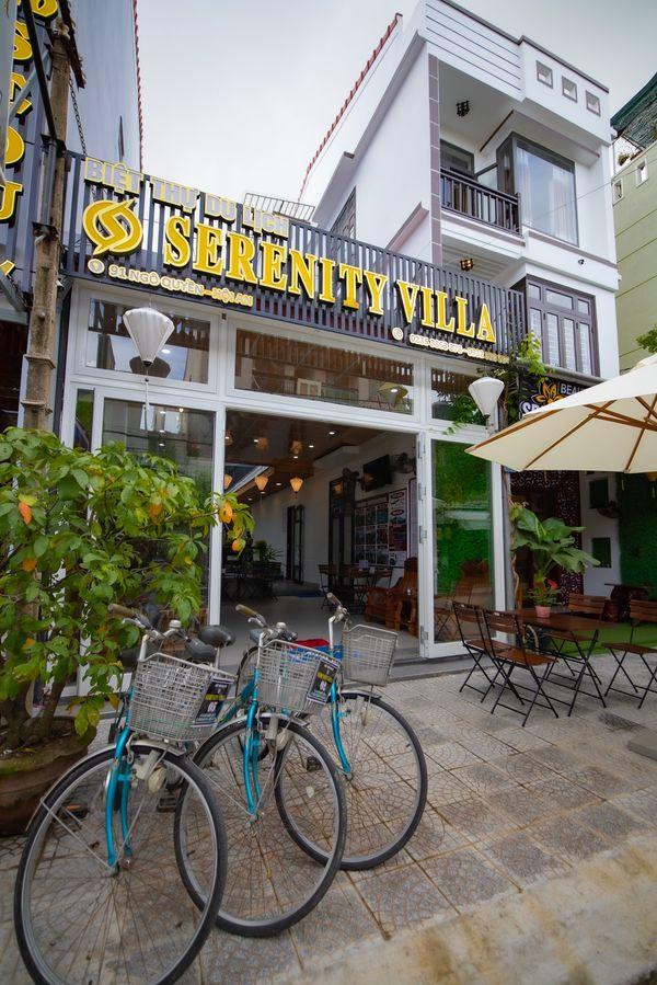 Serenity Villa Hội An