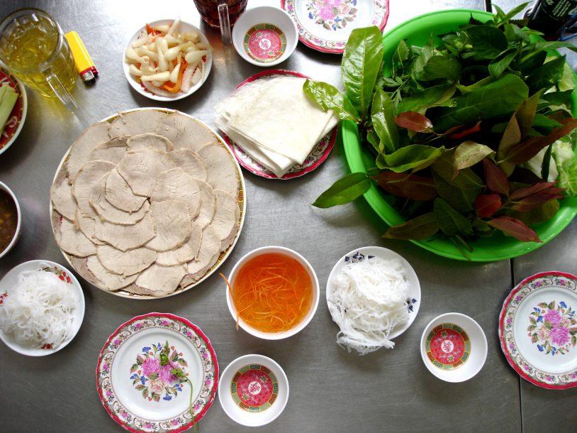 Nhà hàng - Quán ăn ở Tây Ninh