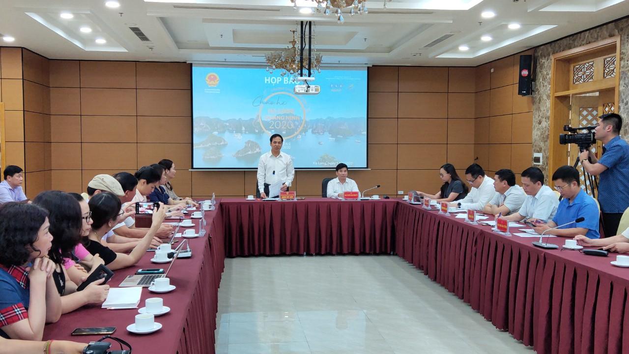 Chào hè Hạ Long - Quảng Ninh 2020 - Chương trình nghệ thuật đặc sắc, mới lạ