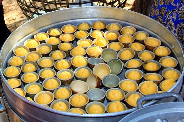 Nhà hàng - Quán ăn ở An Giang