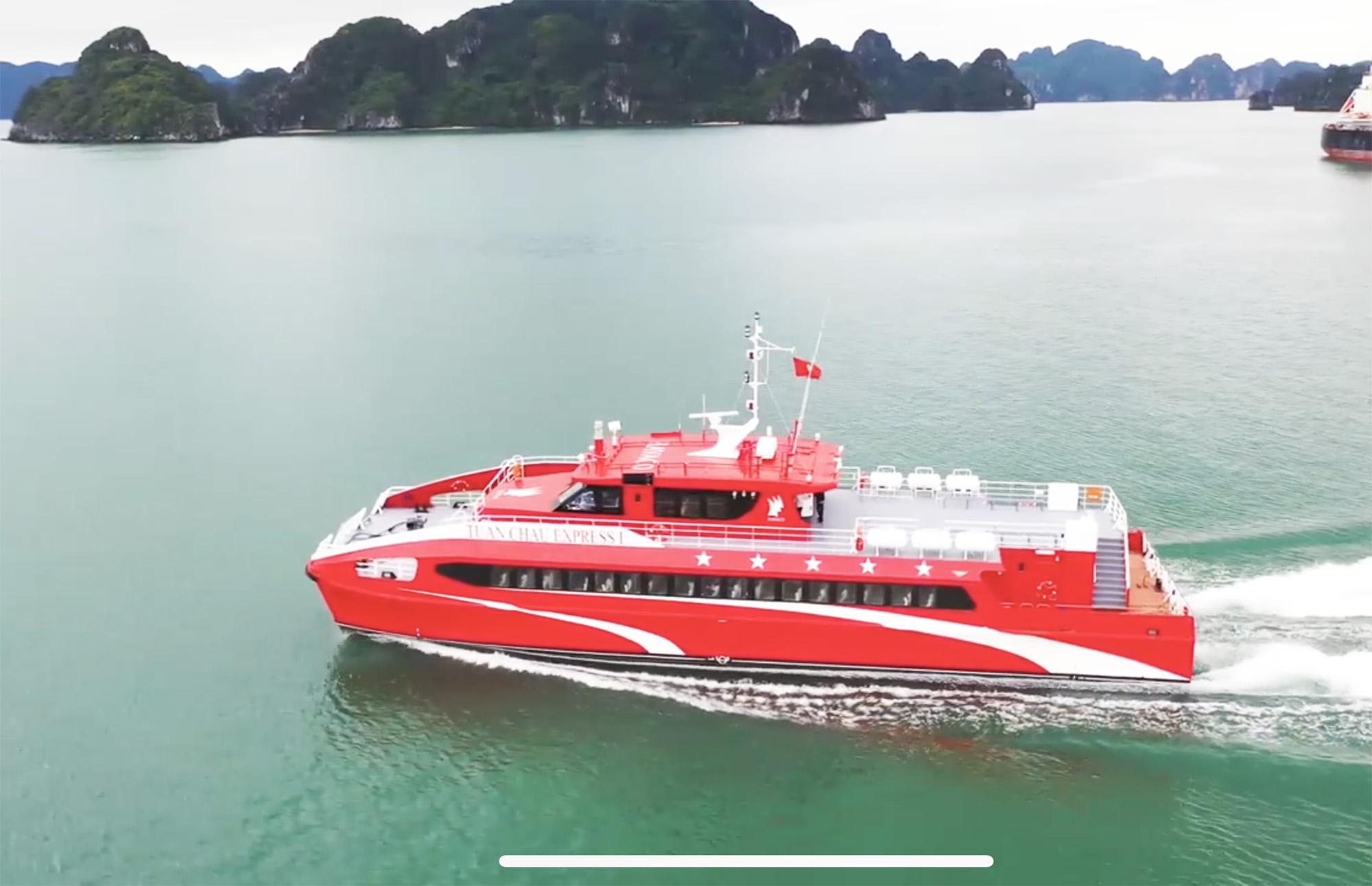 Quảng Ninh: Đầu tư cho du lịch biển đảo