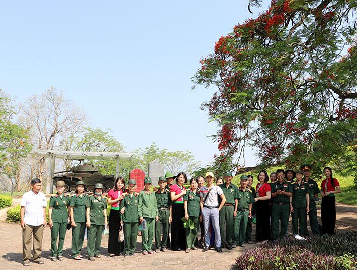 Tín hiệu tích cực của du lịch Ðiện Biên sau mùa dịch