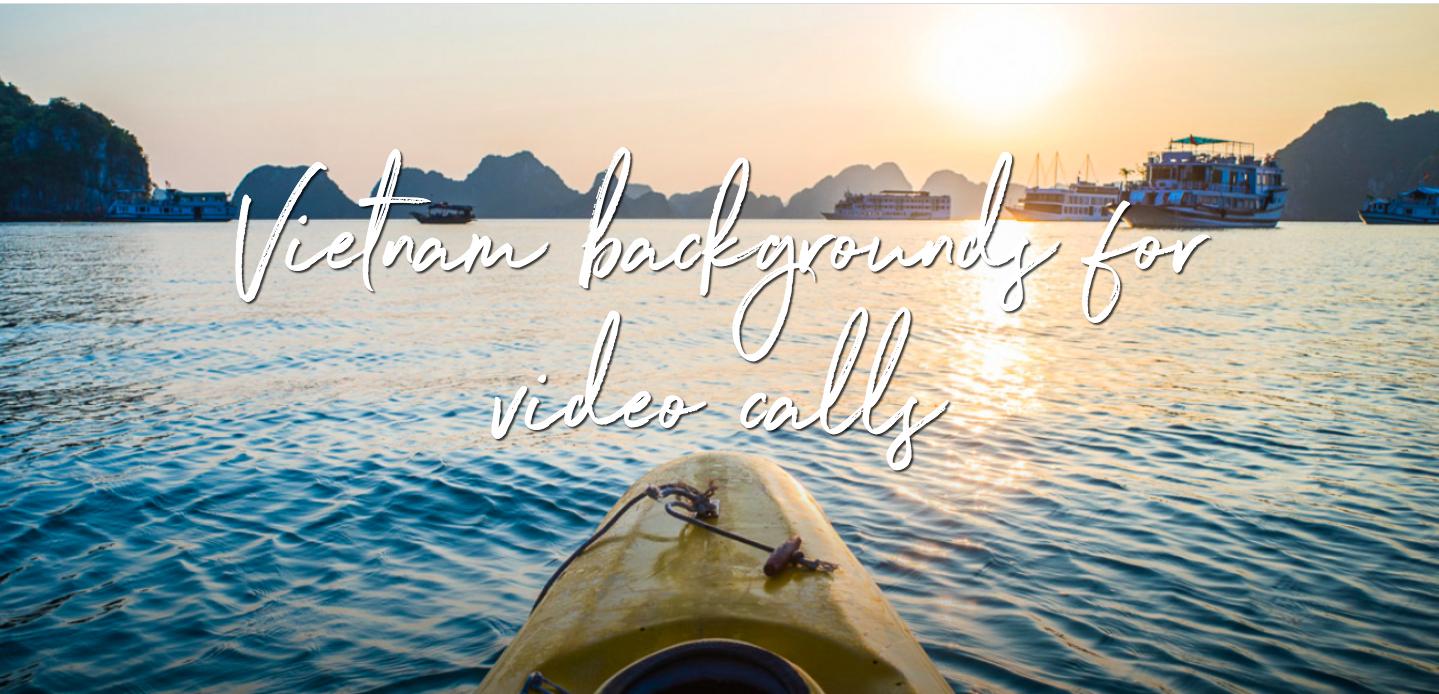 Hình ảnh du lịch Việt Nam hấp dẫn trên các nền tảng số