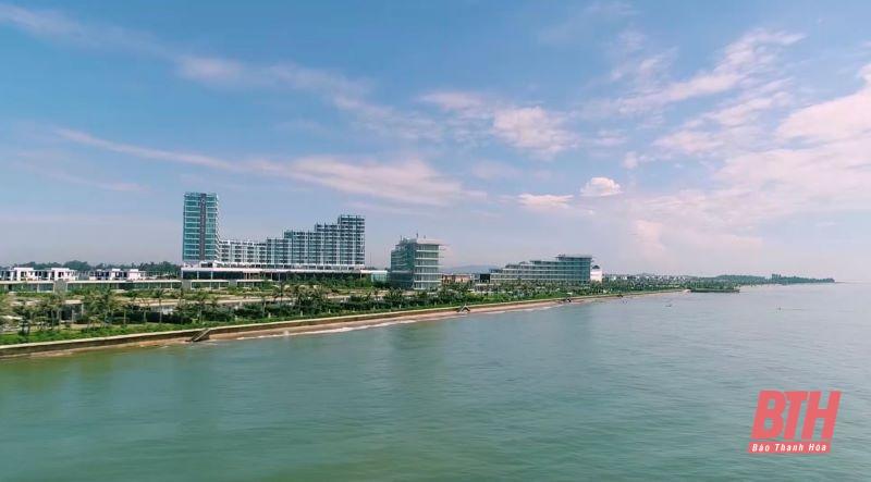 Thanh Hoá đã huy động 90.000 tỷ đồng đầu tư hạ tầng du lịch giai đoạn 2016 - 2020