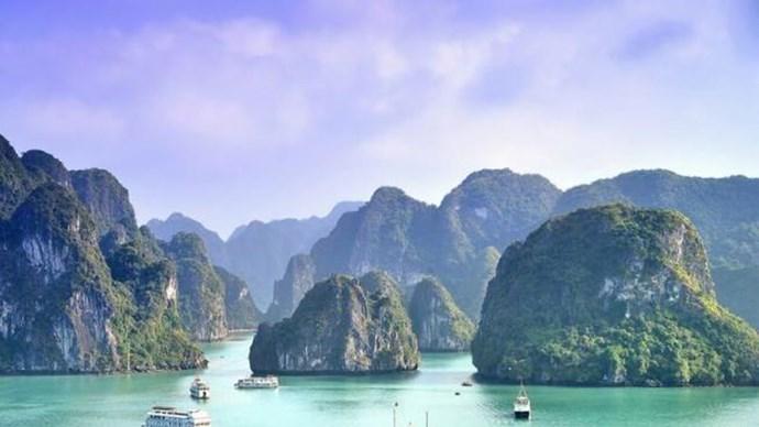 Quảng Ninh nỗ lực đẩy mạnh phát triển du lịch sau dịch COVID-19