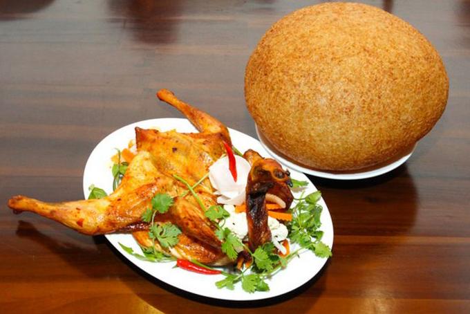 Nhà hàng - Quán ăn ở Bình Dương