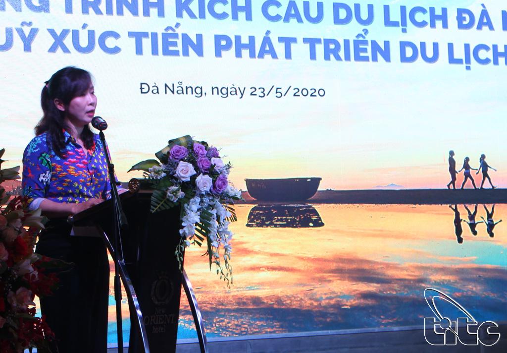 """Đà Nẵng công bố Chương trình kích cầu du lịch """"Danang Thank You 2020"""""""