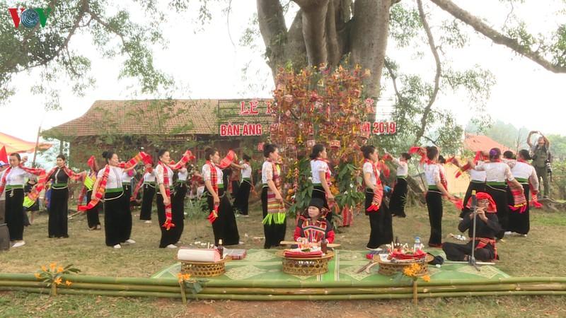 Mộc Châu khởi động du lịch bằng việc mở lại các lễ hội truyền thống