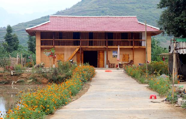 Nâng cao chất lượng các làng văn hóa du lịch cộng đồng ở Hà Giang