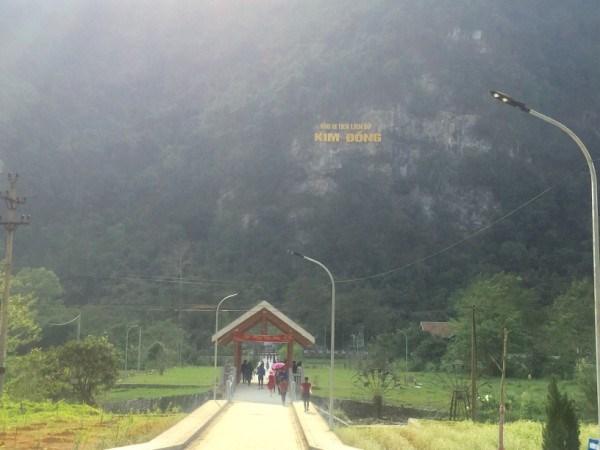 Khu di tích lịch sử Kim Đồng - địa chỉ về nguồn của thiếu nhi cả nước