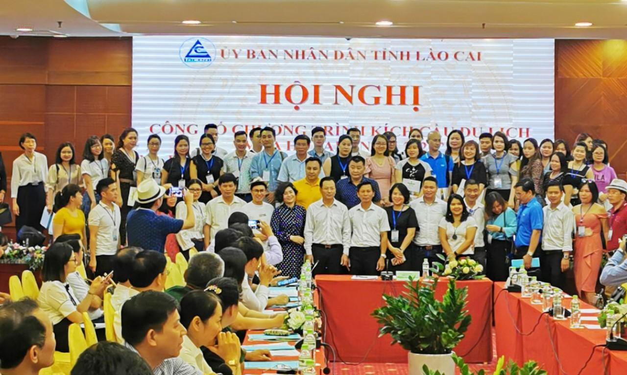 """Lào Cai công bố gói kích cầu du lịch """"Mùa hè Sa Pa 2020"""" với mức ưu đãi, giảm giá đến 65%"""