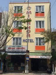 Khách sạn Minh Hoa - Đà Nẵng