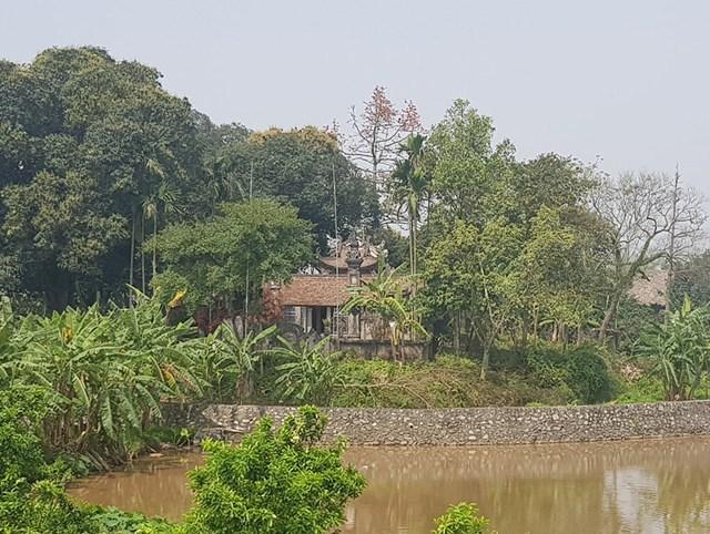 Thẩm định báo cáo tu bổ, tôn tạo di tích chùa Xuyên Dương, Hà Nội