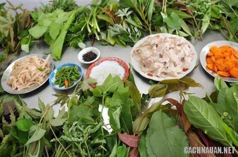 Nhà hàng - Quán ăn ở Đắk Lắk
