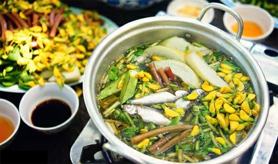 Nhà hàng - Quán ăn ở Đồng Tháp