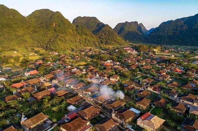 Lạng Sơn đẩy mạnh phát triển du lịch cộng đồng