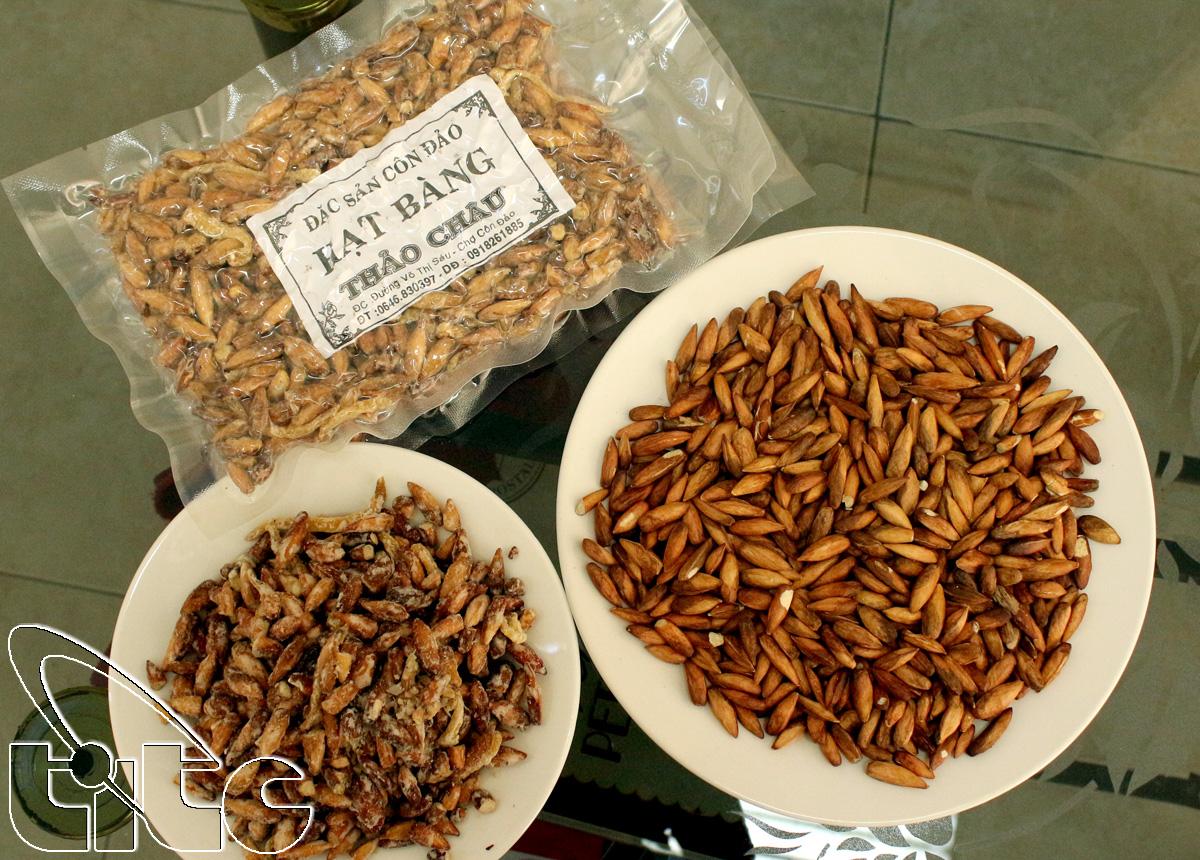 Nhà hàng - Quán ăn ở Bà Rịa-Vũng Tàu