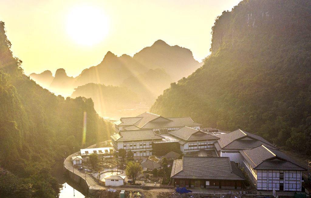 Cẩm Phả: Nhiều hoạt động thu hút khách du lịch