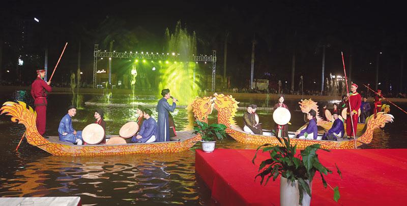 Bắc Ninh: Phát triển sản phẩm du lịch cuối tuần