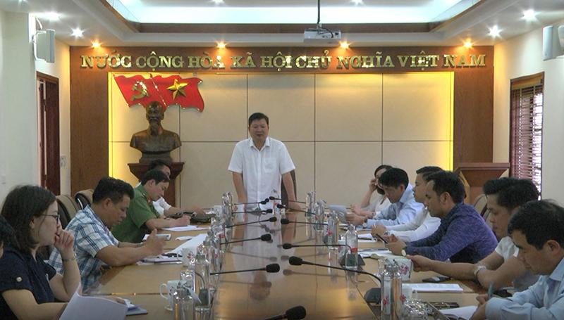 Thị xã Sa Pa (Lào Cai) bàn giải pháp phục hồi và kích cầu du lịch