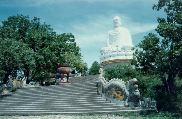 Chiêm ngưỡng Thích Ca Phật Đài ở Vũng Tàu
