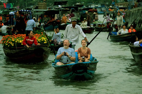 Chương trình vinh danh các cá nhân có nhiều đóng góp cho du lịch Mê Công (Mekong Heroes)