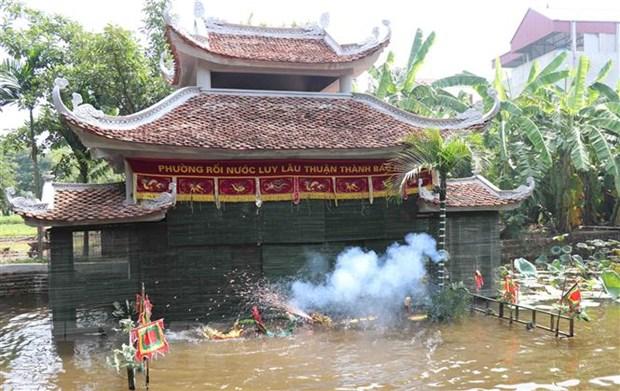 Tuần lễ Việt Nam tại Bảo tàng Phương Đông ở thủ đô Moskva