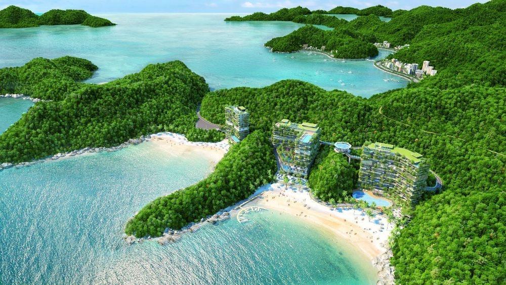Hải Phòng sắp khai trương 3 dự án quan trọng với sự phát triển du lịch