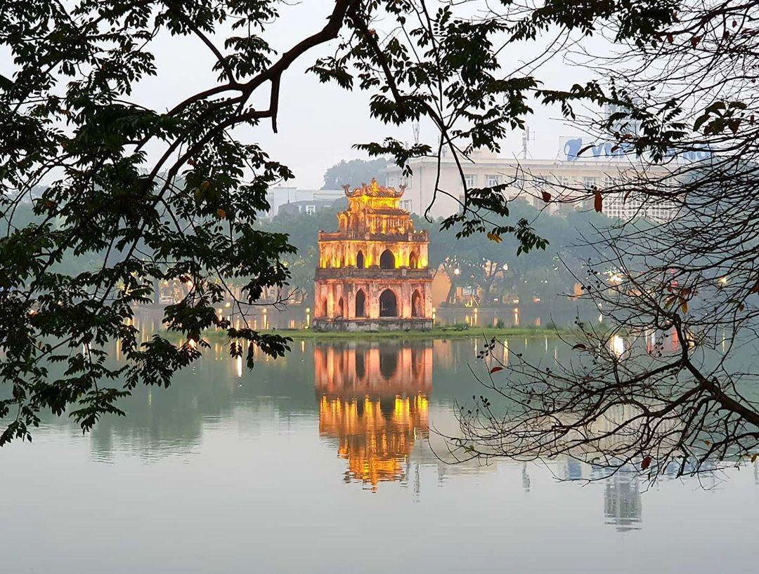 Hà Nội: Tập trung các giải pháp phát triển du lịch nội địa