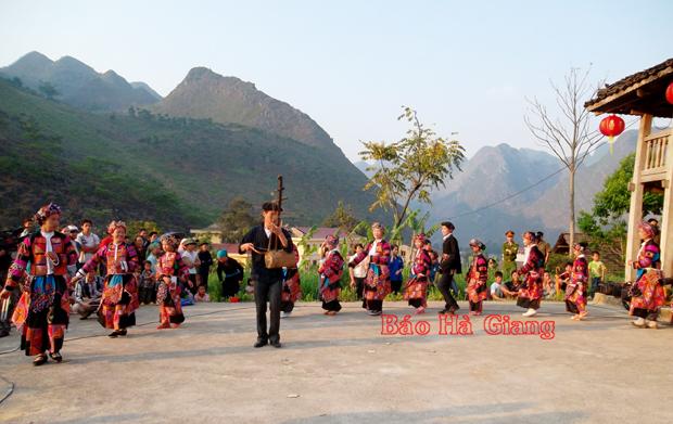 Bảo tồn lễ hội truyền thống trên Cao nguyên