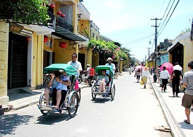 Quảng Nam: Đồng bộ giải pháp phục hồi du lịch địa phương
