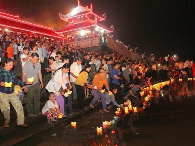 Festival vì hòa bình tại Quảng Trị