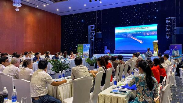 Kết nối đại ngàn với biển cả: Bước đột phá của ngành du lịch