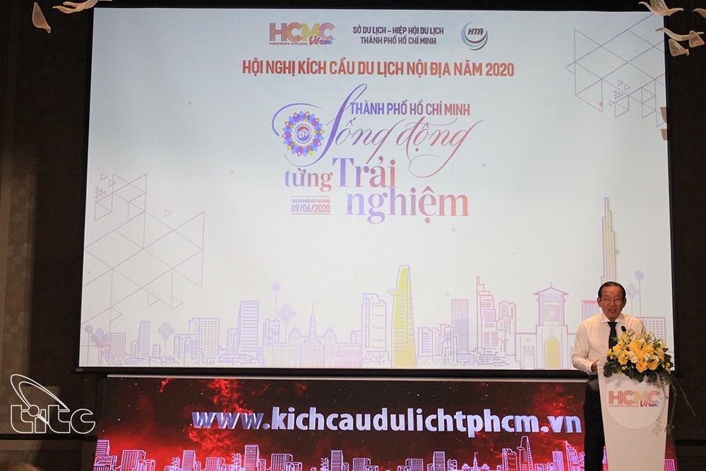 Ngân hàng Nhà nước Việt Nam chi nhánh TP. Hồ Chí Minh chung tay phục hồi du lịch