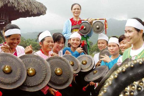 Lập hồ sơ các di sản văn hóa phi vật thể tiêu biểu trình UNESCO