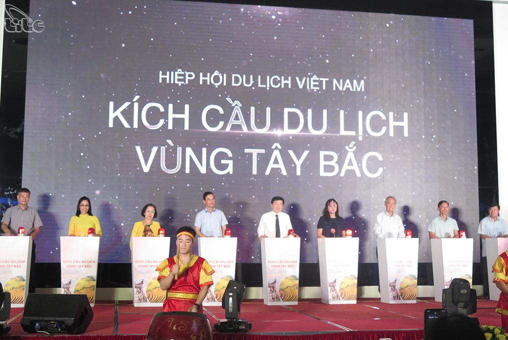 Hiệp hội Du lịch Việt Nam phát động kích cầu du lịch nội địa vùng Tây Bắc