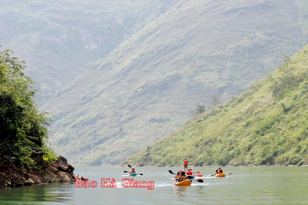 Hà Giang: Mèo Vạc nâng cao chất lượng dịch vụ du lịch