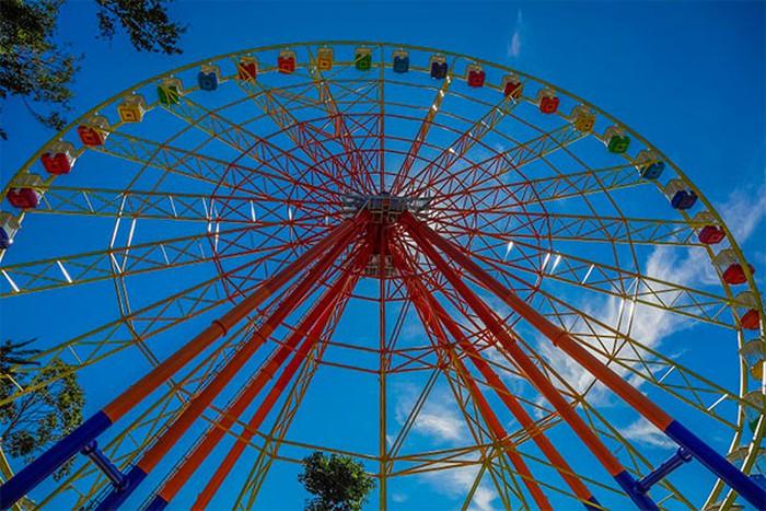 Công viên nước Vinpearl Discovery Hà Tĩnh tung khuyến mãi khủng đón hè