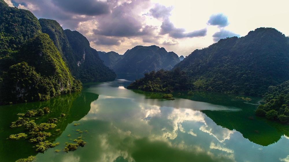 Trải nghiệm du lịch sinh thái cộng đồng trên thảo nguyên xanh Hữu Liên, Lạng Sơn