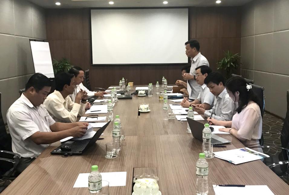 Tổng cục Du lịch làm việc với UBND tỉnh Kiên Giang về định hướng phục hồi và phát triển du lịch Phú Quốc