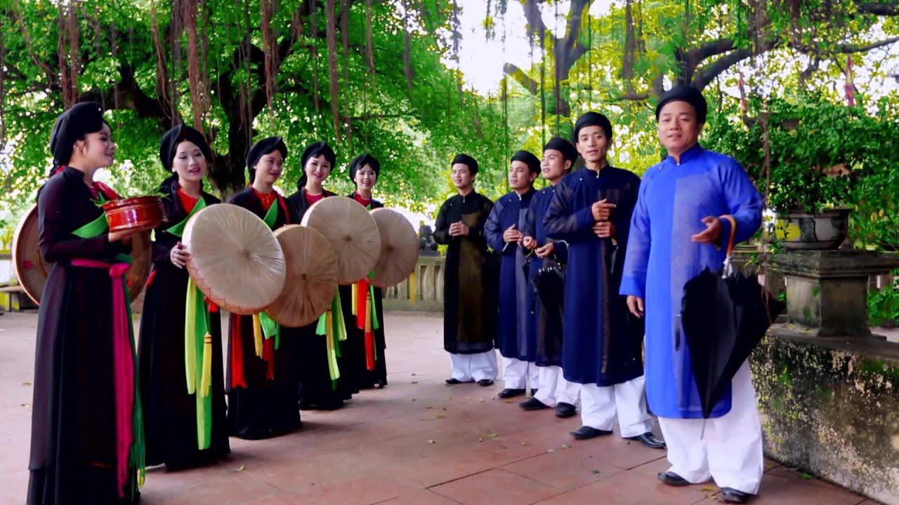 Bắc Ninh đầu tư sản xuất phim quảng bá di sản văn hoá tiêu biểu