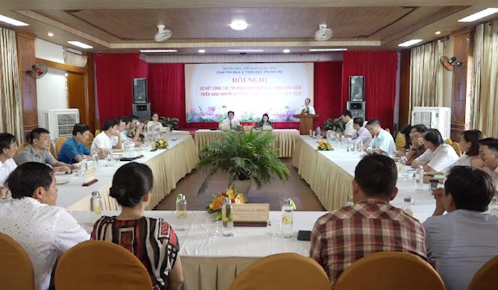 Ngành Văn hóa-Thể thao và Du lịch các tỉnh Bắc Trung bộ sơ kết phong trào thi đua 6 tháng đầu năm 2020