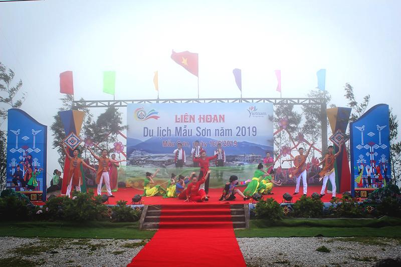 Liên hoan du lịch Mẫu Sơn sẽ diễn ra vào ngày 04/7/2020