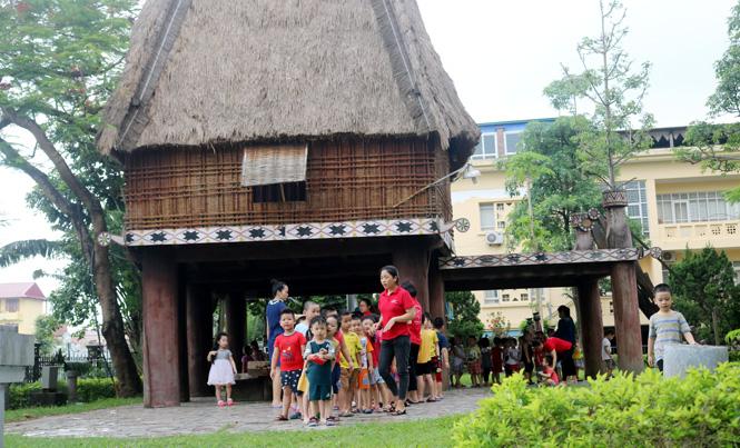 Thái Nguyên: Ngành Du lịch tái khởi động lạc quan