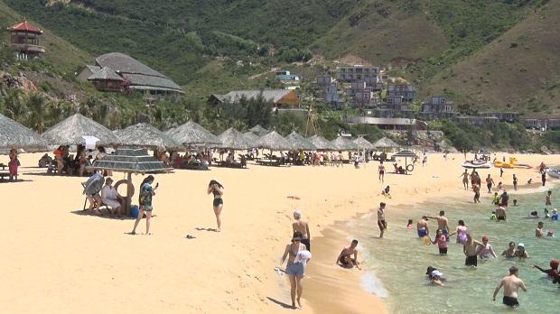 Bình Định chào đón du lịch hè